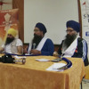 How Was Rehraas Sahib Formed? - Q&A Sikhi Parchar Camp Glasgow 4.7.15