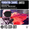 Professor Stone's Atomic Space Gun Mix (Limited to 100 DL's) by Foundation Channel