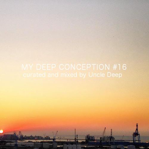 My Deep Conception #16 : Worldwide Energy