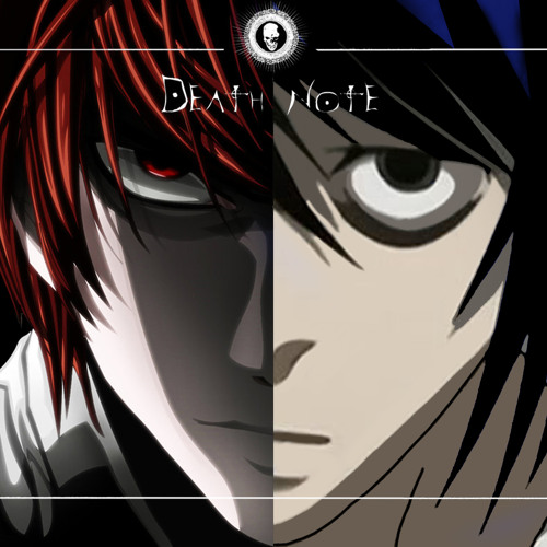 Death Note X Kira: Kronno & Fer Vboy By Kronno