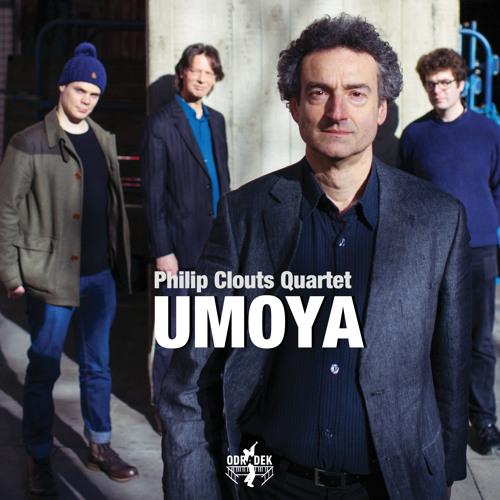 ODRCD503 - Philip Clouts Quartet - Umoya - Previews