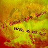 If I Didn't Know Better (The Civil Wars/Nashville Cover)