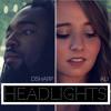 Headlights - Robin Schulz Ft Ilsey - Cover By Ali Brustofski & DSharp