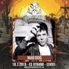 Dj Mad Dog & Mc Jeff - At Dominator 2015 (Riders Of Retaliation)