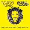 Justin Bieber Ft. Skrillex And Diplo - Where Are Ü Now (Rawson Remix) -FREE DOWNLOAD-