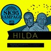Sk95 And Rampage -Hilda Ft P.Oliveira (Radio Edit)
