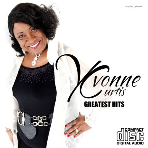 Yvonne Curtis - Don't Ever Let Me Down (Preview)