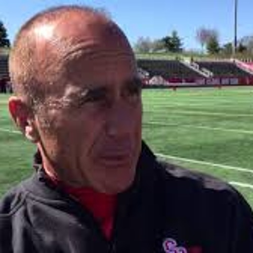 Stony Brook Football Summer Update with HC Chuck Priore