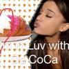 Ariana Grande - I get a little bit pregnant - Problem
