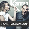 Rihanna - Bitch Better Have My Money (Karmin Cover)