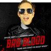 Bad Blood- Taylor Swift featuring Jack Douglass