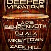 Lars Behrenroth Live At Deeper Vibrations, LA June 13th 2015