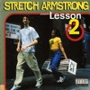 DJ Stretch Armstrong- Lesson 2 (1998)