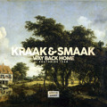 Kraak & Smaak Way Back Home (Ft. Ivar) Artwork