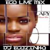 Ary - Crescida Mais Ao Meu Jeito (2012) Album Mix - Eco Live Mix Com Dj Ecozinho
