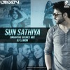 SUN SATHIYA ( ABCD ) - SINGAPORE BOUNCE MIX - DJ LEMON