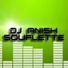Vada Mappiley ( Sega Mix ) - Dj Anish Souflete