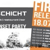 2015 - 07 - 18 Nach T-schicht First Release Party Pre And After Sunset Live Set @ Christian Conrath