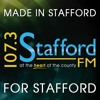 Stafford FM Promo - Sing When You're Swimming