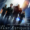 Fantastic Four Official International Trailer Music | Twelve Titans Music - For All Humanity