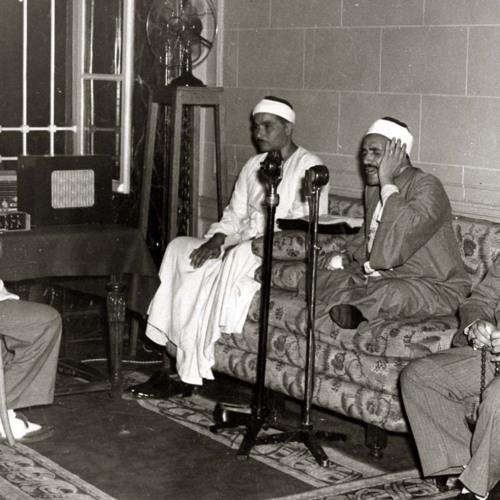 الشيخ طه الفشني - لا يحصى فضلك