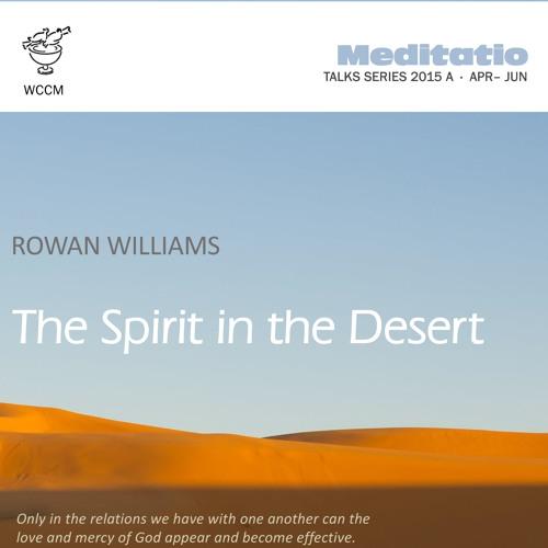 The Spirit in the Desert