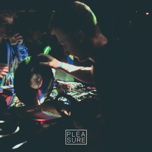 I Can't & HNDRK - Keep It Techno ( Released on Unlike:U 001 VINYL ).