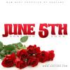 June 5th (Sad Emotional Story Telling Beat)
