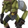 Kaps - Goblin