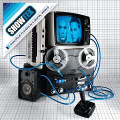 Showtek - The F Track