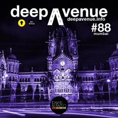 David Manso - Deep Avenue #088