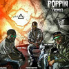 91REAL -Poppin Remix  - 91Real, Rico Richie, French Montana, Meek Mill,Chris Brown