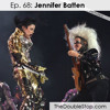 Ep. 68: Jennifer Batten (Solo, Michael Jackson, Jeff Beck)