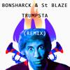 Continez Feat. Treyy G - Trumpsta (Bonsharck & St Blaze REMIX) [TEASER]
