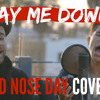Lay Me Down (Red Nose Day Version) By Sam Smith Ft. John Legend - Cover By Alex Aiono & Vince Harder