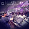 Willisist Live @ Bass Coast 2015