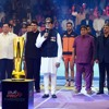 Amitabh Bachchan Perform The National Anthem Mp3