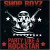 Shop Boyz - Party Like A Rockstar (Neodeath Remix)
