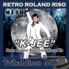 MFSB - K-Jee (Retro Roland Riso Tribal Disco Remix)