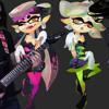 Splatoon - Squid Sisters