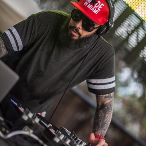 OSCAR G ~ MADE IN MIAMI Mix ~ July 2015 by DJ Oscar G   Free
