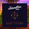 Kygo - Firestone ft. Conrad (Johnny Tran Remix)