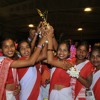Excerpt: Football empowering and changing lives of young Indian women