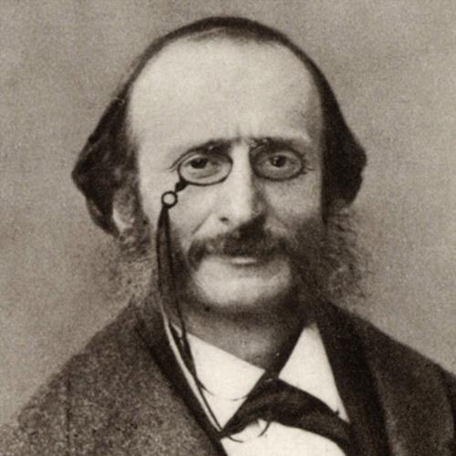 """""""Barcarole"""" von Jaques Offenbach (Les Contes d'Hoffmann)"""