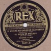 Maurice Elwin (baritone)  Old English Ballads (1936)