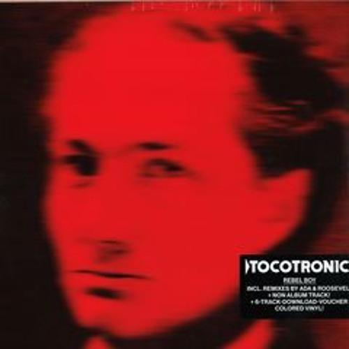 Tocotronic - Rebel Boy (Ada Remix)