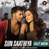 ABCD2 - Sun Saathiya Ft Policeman - DJ Bhavi$h Refix(FREE DOWNLOAD VIA BUY)