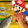 Download Adding A Bass, Clap, Whah & Yah To Super Mario 64 File Select Mp3