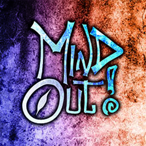 Mind Out! Home studio EP 2015