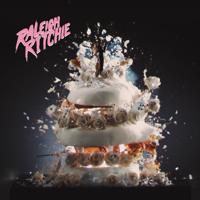Raleigh Ritchie Bloodsport Artwork
